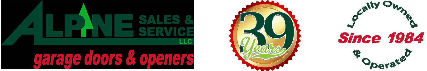 Alpine Sales Service Green Bay Garage Door Experts