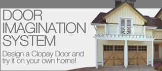 Door Imagination System