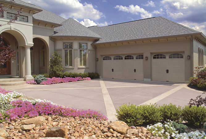 About Alpine Sales And Service Green Bay Garage Doors